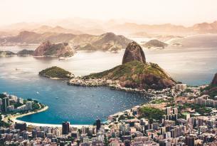 Navidad en Brasil: Río de Janeiro, Iguazú y Gramado