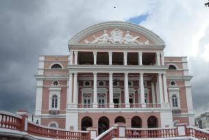 Festival de Ópera...¡en el Amazonas!