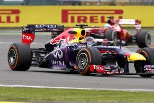 Fórmula 1: Viaje al Gran Premio de Brasil 2014