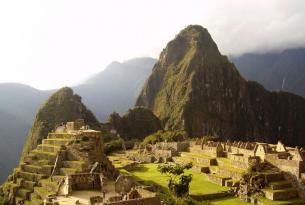 Perú Deluxe
