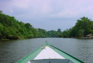 Perú y Crucero Amazonas