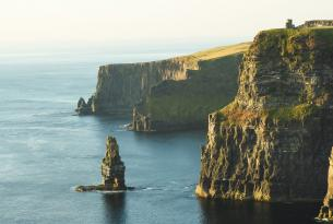 El sur de Irlanda en 8 días desde Dublín