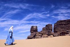 Argelia, Salidas especiales