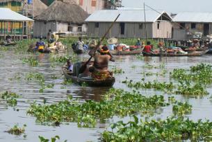 Benín, salida especial Fin de año