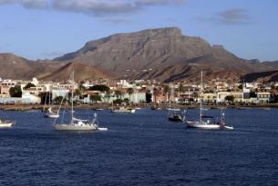 Al ritmo de Cabo Verde especial Puente de Diciembre
