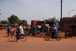 Burkina Faso especial Semana Santa
