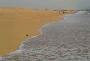 Benín, especial Semana Santa