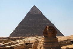 Egipto, desierto blanco