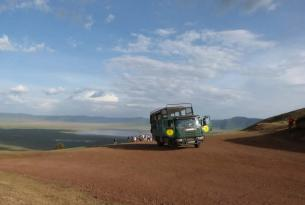 Expedición Nyanza