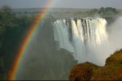 Retorno a Gran Zimbabwe