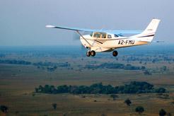 Tanzania North & South Flying Safari