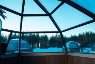 Fábulas de la Laponia finlandesa con actividades y excursiones en grupo