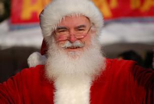 Auroras boreales y visita a Santa Claus en Laponia (Rovaniemi)
