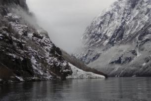Aventura en los fiordos a tu aire: Bergen y Stavanger