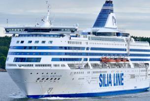 Fin de Año en el Báltico: Estocolmo y Riga crucero nocturno