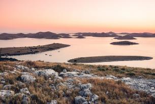 Viaje en Velero a Croacia: Parque Nacional islas Kornati