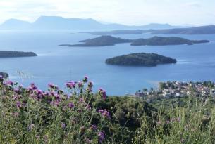 Kálamos - Islas Griegas Jónicas (10 días) !