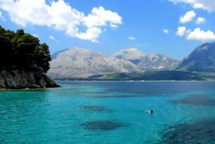 Kálamos - Islas Griegas Jónicas (7 días)!