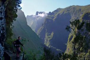 El Jardín del Atlántico: Travesía de Madeira