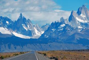 Patagonia a tu aire en coche de alquiler