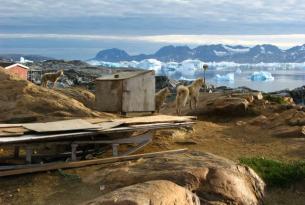 Expedición Tunu: viaje cultural a la costa este de Groenlandia
