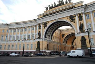 Rusia y Anillo de Oro - Especial Semana Santa