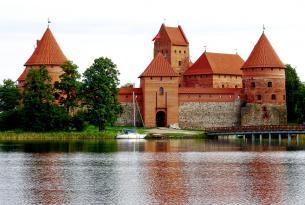 """Los Fascinantes Paises Balticos """"en grupo"""""""