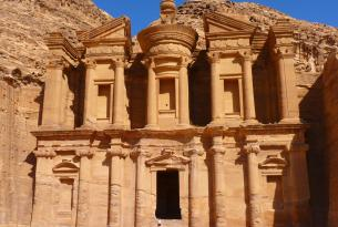 Jordania: el Reino Hashemita (Oferta Especial SEMANA SANTA)