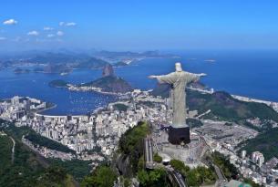 Las Perlas de Brasil