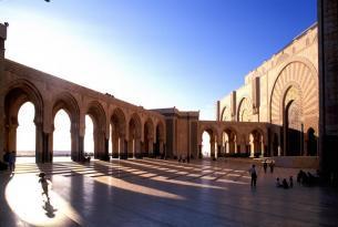 Marruecos Imperial: Casablanca, Rabat, Fez y Marrakech