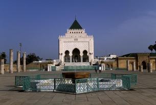 Marruecos de norte a sur (Tánger, ciudades imperiales y kasbahs)