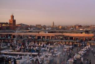 Marruecos Imperial (Salidas Semana Santa)