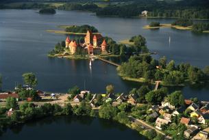 Países Bálticos y Helsinki en 8 días (salidas garantizadas)