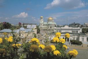 Bulgaria y Rumanía Cultural (Salidas Garantizadas)
