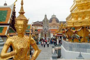 Tailandia: el triángulo de oro (oferta especial mayo y junio)