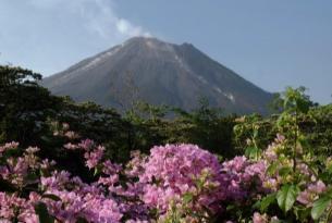 Costa Rica: selvas, playas y volcanes