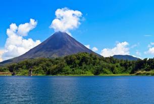 Costa Rica y Nicaragua en privado