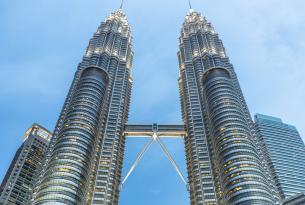 Encantos de Malasia (visitas con guía en español)