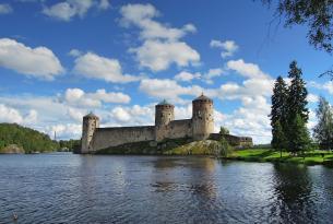 Finlandia: el País de los 1000 Lagos (con coche de alquiler)