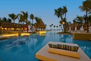 Dubai y Mauricio: un combinado de lujo