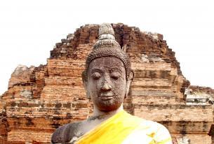 Tailandia al Completo (historia y tradición)