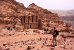 Viaje a Jordania y Jerusalén (salidas en grupo)