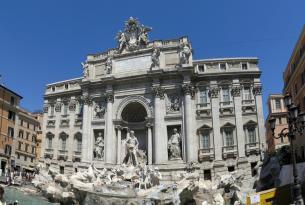 Sabores de Italia  (en grupo)