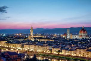 Roma, Toscana y Cinque Terre en grupo