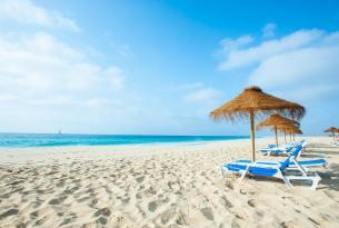 """Cabo Verde en """"todo Incluido"""" (Isla de Sal)"""