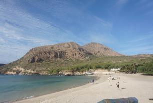 Cabo Verde: Isla de Sal, Santiago y Sao Vicente
