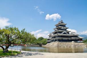 Secretos de Japón (Tokyo, Monte Fuji, Alpes Japoneses, Samurais, Kyoto y más)