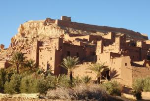 Semana Santa en el Reinos Nómada de Marruecos