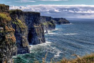 Irlanda Tradicional 6 días (viaje en grupo)
