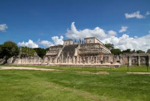 Guatemala y México: encantos de la ruta maya
